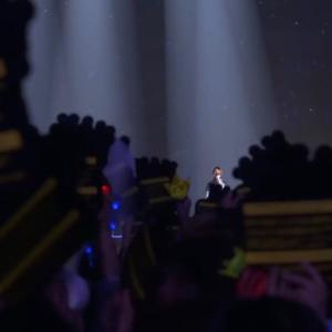 Baby Baby!コーヒーブレイク1989 BIGBANG IS VIP