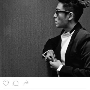 Baby Baby!コーヒーブレイク1998 BIGBANGを吹き飛ばすゾウさん