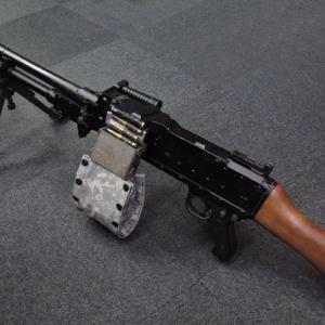 現代の弾薬袋
