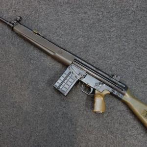 大阪店ラスト1挺(今のところ)Gew.3A3 自動小銃