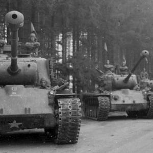 登場時期が少し悪かった戦車のペリスコープ