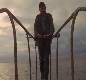映画と銃、改めて「JAWS」に出てきた銃の中で・・・