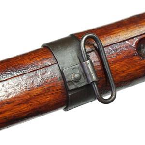 旧軍小銃の深い沼 Part.2…九九式短小銃 東洋工業製 シリーズ