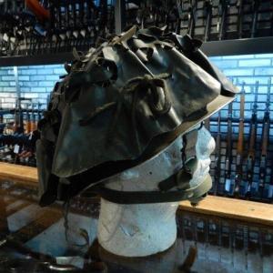 ボンソワール!フランス軍 M1956 空挺ヘルメット前編