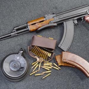 7,62mm×39が好きな方にお知らせ