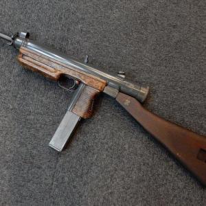 大阪店ラスト1挺!Vz.24短機関銃!