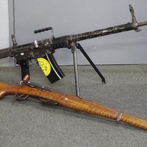 東京店ラスト1挺! Stgw.57 自動小銃