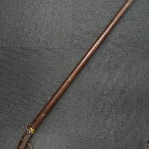8月7日〜8月末まで、和製管打式古式銃 10%割引キャンペーン実施します!!