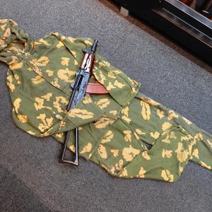 現在ヤフオクに【KZSスナイパースーツ 上下のセット】を出品中です。