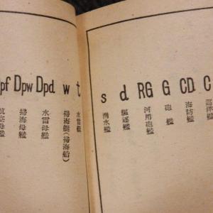 陸軍教本54冊セット…(その?歩兵操典2冊 & 軍隊符號! 編)