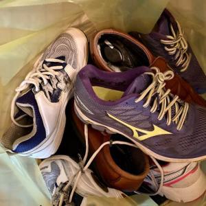靴の断捨離が気軽に出来るのは何故