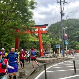 京都一周マラニック 第2弾