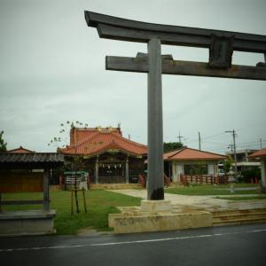 宮古島⑪宮古神社⛩️編 (◍•ᴗ•◍)✧*。 パイパティローマ関東三線店