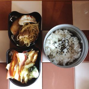 ★お弁当〜〜