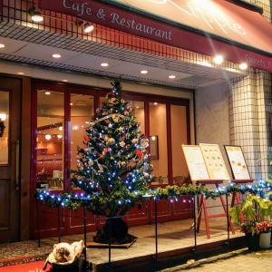 ワンコと晩秋の関西旅♪神戸でディナータイム@Ripple(リップル)