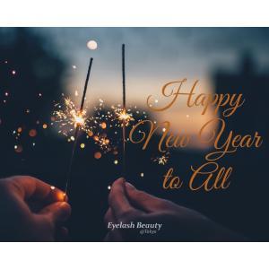 2020 新年あけましておめでとうございます!