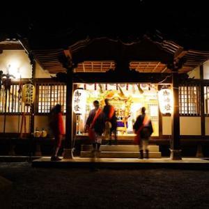 2019加茂大祭・・・・松尾神社①