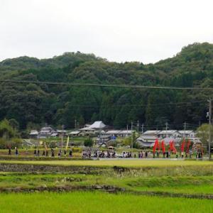 2019加茂大祭・・・・松尾神社③