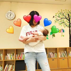 ■【募集中です】『だっこ・おんぶ・赤ちゃんの育ち講座』
