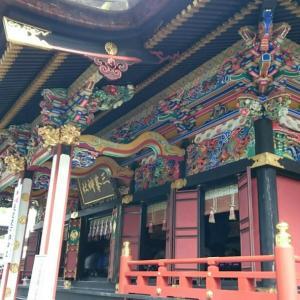 御朱印*三峯神社