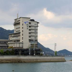 倉敷・尾道への旅5(鞆の浦へ)