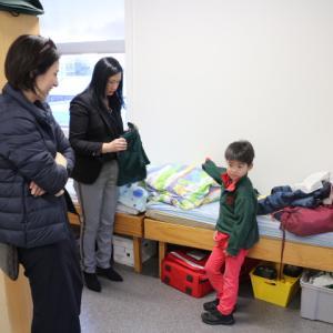 親子留学1週間目、小学校低学年の子の順応力は大人の比じゃない!