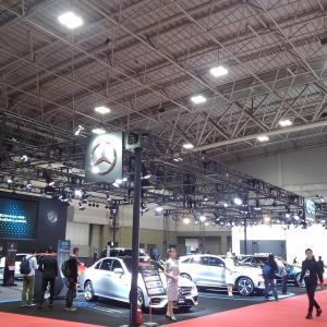 ♪ 名古屋モーターショー2019 「Mercedes」