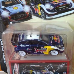 ♪ 魔女な 「FORD FIESTA WRC」