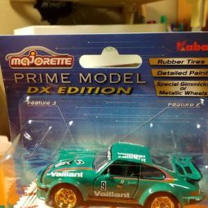 ♪ PRIME MODEL DX EDITION な 「934」