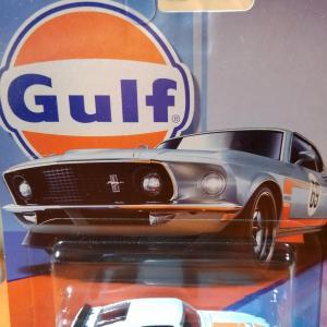 ♪ CAR CULTURE 「Gulf」 2/5
