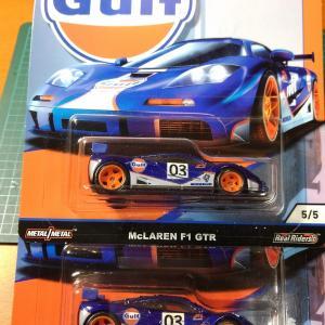 ♪ CAR CULTURE 「Gulf」 5/5