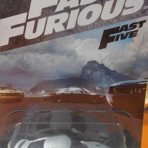 ♪ F&F な 「R35 GT-R」
