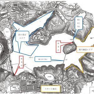 サンラインBFC九州2017、エリア等について