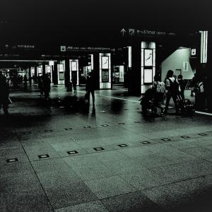 甲子園と大阪から奈良まで・・・・を考える