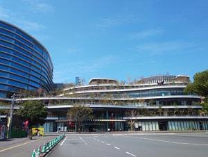 ◆熊本の新しい複合商業施設
