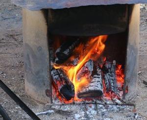 ◆火を見て行動したこと