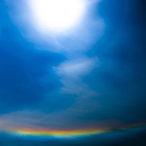 双子座の新月の5月23日です。