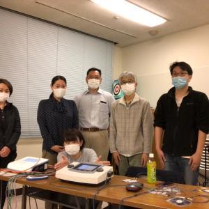 墨田区鍼灸師会に所属して活動をしております。
