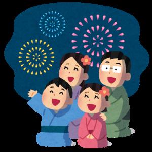 隅田川花火大会中止に、、、来年を待ちましょう!