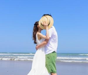 結婚って、パーフェクトな人にならな出来ないこと?