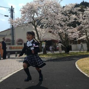 令和2年度若桜学園入学式