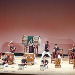 因幡和太鼓の祭典2020