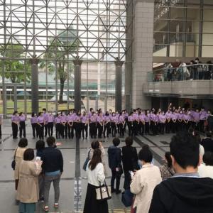 鳥取東高吹奏楽部演奏会