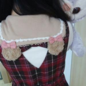 可愛い! くまちゃん・おリボン・ウサギちゃん~♪