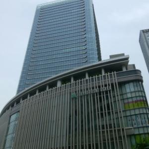 グランフロント大阪~♪