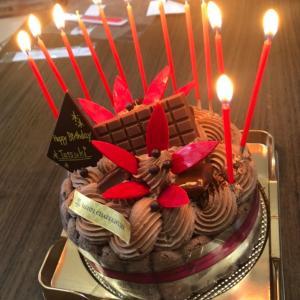 Prince ! 12歳 お誕生日 おめでとう~♪