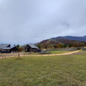 北尾根高原を散策