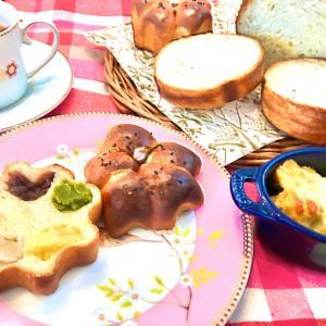 甘酒を仕込み水にするとパンはモチモチ♡クラストパリ!