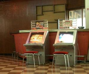 温泉宿のゲームコーナーにあるよく知らないゲームの魅力は異常