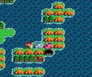ゲームのマップとして考えると日本って面白い位置にあるよな